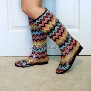 Missoni for target rain boots Considering offers