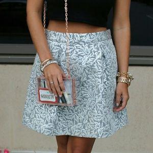 Behnaz Sarafpour Dresses & Skirts - NWT Behnaz Sarafpour Skirt