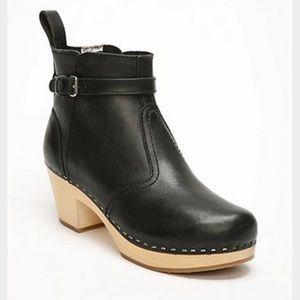 Swedish Hasbeens Shoes - Swedish Hasbeens fall boots 40