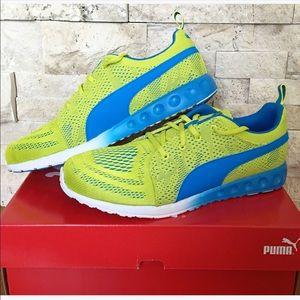 Puma Other - Brand NEW Puma Mesh Runner