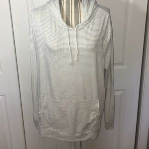 Old Navy Tops - Plus Size Hooded Pullover