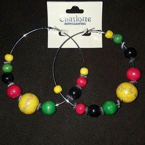 Charlotte  accessories