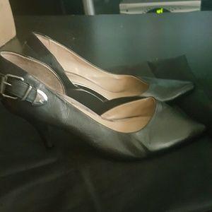 Lane bryant heels