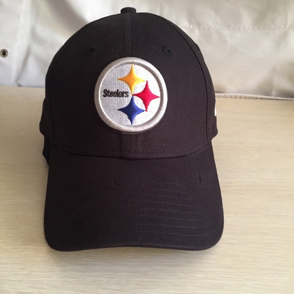 c5aca1794 Steelers Heinz Field Hat New Era 59 50. M 58dc0ae2291a3563c9002363