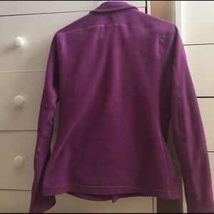 The North Face Jackets & Coats - Purple North Face jacket