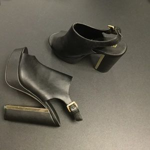 Prima Donna Shoes - NEW Primadonna Platforms