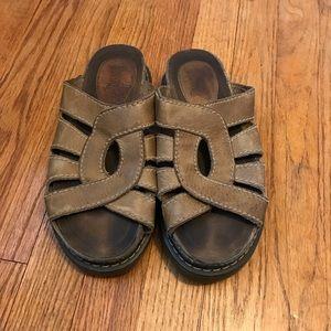 💠 4/$20 SALE Faux Birkenstock sandals