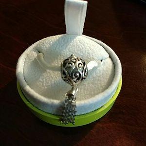 Chamilia Jewelry - Chamilia Tassel Charm