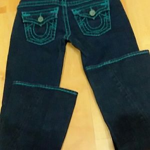 True Religion Denim - True religion jeans