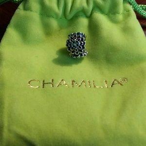 Chamilia Jewelry - Chamilia flower charm