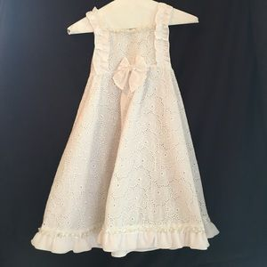 Luli & Me Other - LULI ME Girls Dress - NWOT - Size 6 1st Communion
