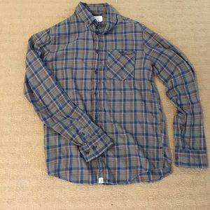 Altamont Other - Lightweight flannel
