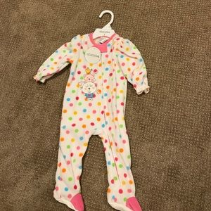 Absorba Other - 6-9 months baby pajamas
