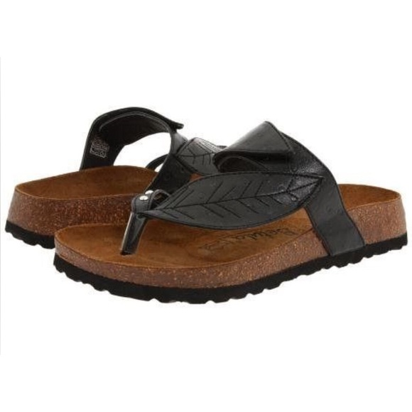 914a1aa807b Birkenstock Shoes - Birkenstock Betula Black Bombay Sandals
