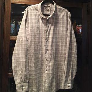 John Varvatos Other - John Varvatos casual shirt