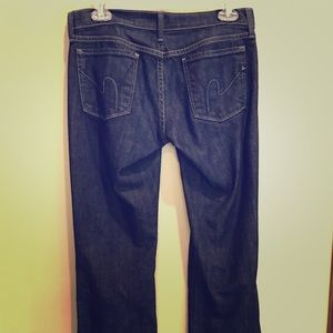 Citizens of Humanity Denim - Citizens of Humanity Dita petite bootcut size 27