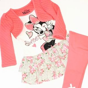 Lodis Other - Minnie Mouse Outfit