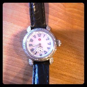 Michele Accessories - Michele CSX 12mm watch.