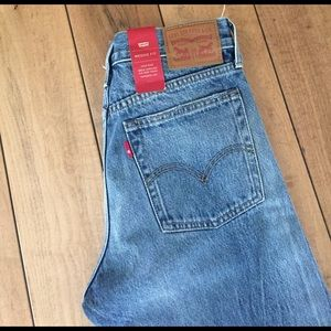 Levi's Women's inspired vintage Jeans
