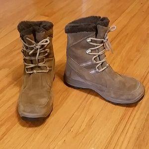 Sorel Shoes - Sorel Hiking Boots