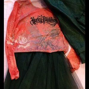 Dresses & Skirts - Adult Girly Flirty Tulle Mini