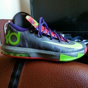 Nike Other - Nike KD 6 energy