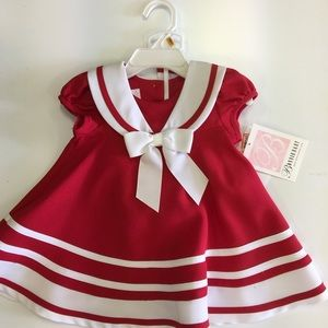 NEW BONNIE BABY DRESS