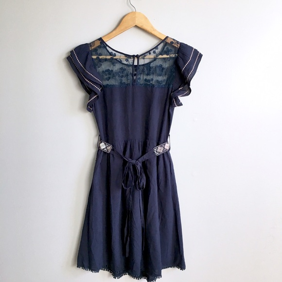 Modcloth Dresses - Indie Darling Dress