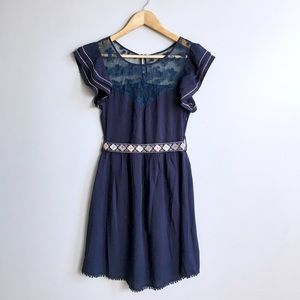 Indie Darling Dress