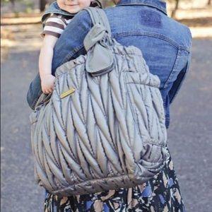 timi & Leslie Handbags - Timi and Leslie Diaper Bag- Marie Antoinette
