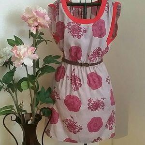 Fabulous Floral dress