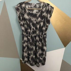 Papaya Dresses & Skirts - Fun grey sleeveless dress