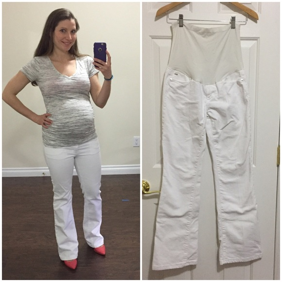 69% off A Pea in the Pod Pants