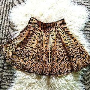 AKIRA Dresses & Skirts - Akira flare skirt