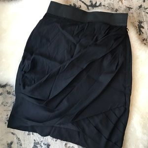 Elizabeth and James silk skirt