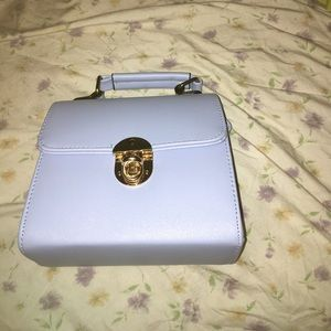 Handbags - 🔥Blue tote bag🔥