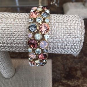Alexis Bittar Jewelry - 💎 Exquisite Crystal Bracelet 💕💜