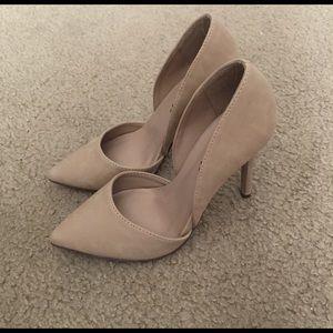 Breckelles Shoes - Breckelle's Heels