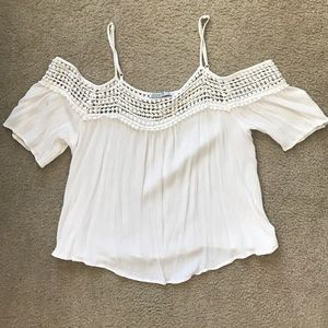 Cotton On Tops - Cotton on shoulder top