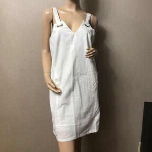 Very J Dresses & Skirts - ❣️OFF WHITE SUMMER DRESS❣️