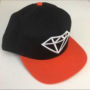 Diamond Supply Co. Other - Diamond Supply Co. SnapBack