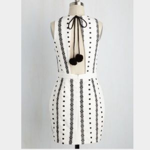 English Factory Dresses & Skirts - Price Drop Today!! English Factory Open Back Dress