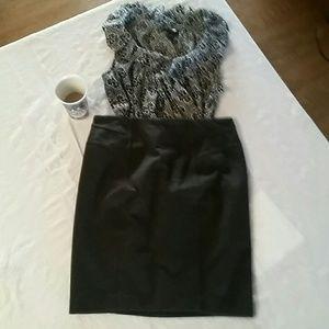 New York & Company Dresses & Skirts - NYC  pencil skirt