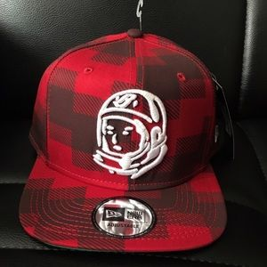 Billionaire Boys Club Other - BILLIONAIRE BOYS CLUB BB DIG SNAPBACK HAT NWT