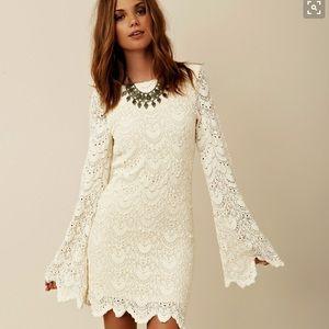 Nightcap Dresses & Skirts - Nightcap Priscilla dress 1