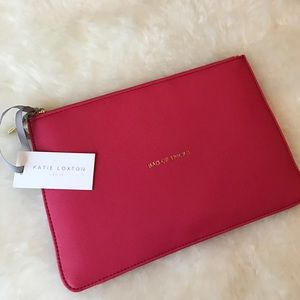 Katie Loxton Handbags - Bag of Tricks perfect pouch