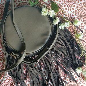 Deux Lux Handbags - Deux Lux Fringe Purse