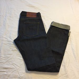 Naked & Famous Denim Other - Naked & Famous Skinny Guy Left Hand Jeans, Size 32