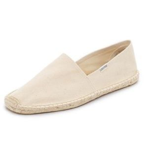 Soludos Shoes - NWOT Soludos Smoking Slipper