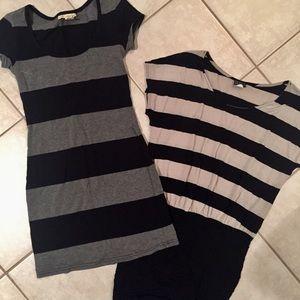 Joyce Leslie Dresses & Skirts - Striped Dresses